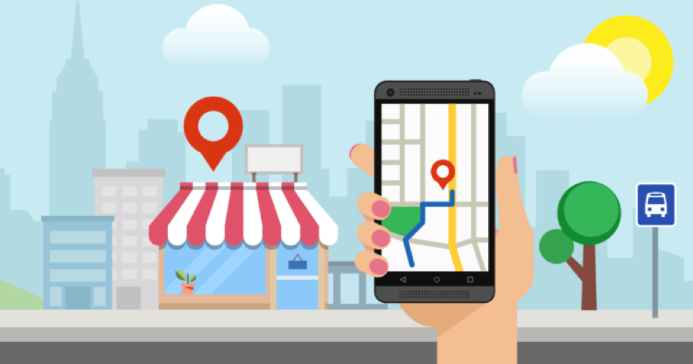 using local search for internet marketing